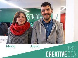 Creatividad y estrategia cultural: un tándem único en el espacio CreativeIDEA
