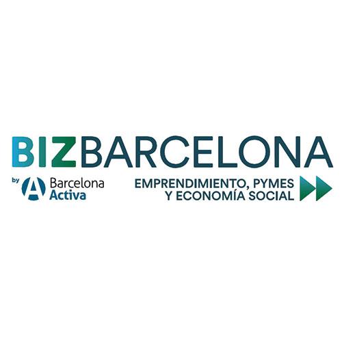 bizbarcelona 2017 logo