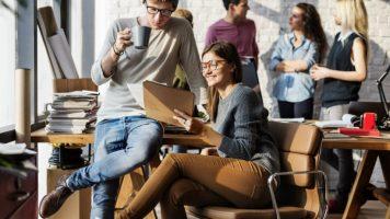 Breu història del concepte coworking