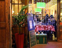 The 22 best restaurants near Coworkidea