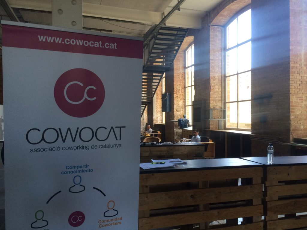 Cowocat coworking day 2017
