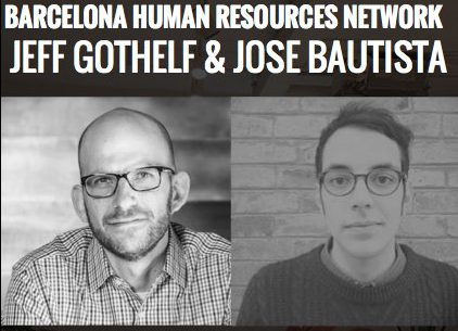 Barcelona Human Resources Network