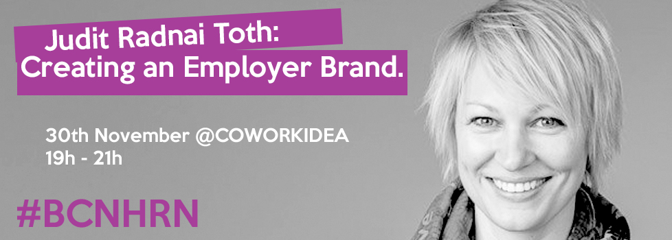 event create employer brand