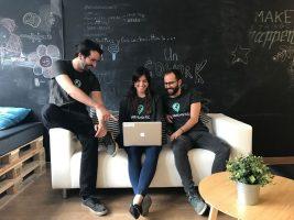 Startup de la semana: Curiooso