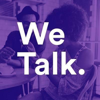 we talk event en coworkidea