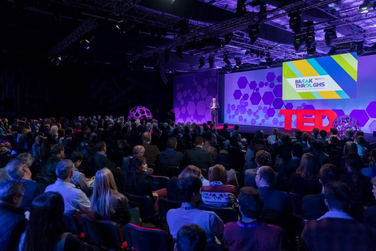 les millors TED Talks per emprenedors