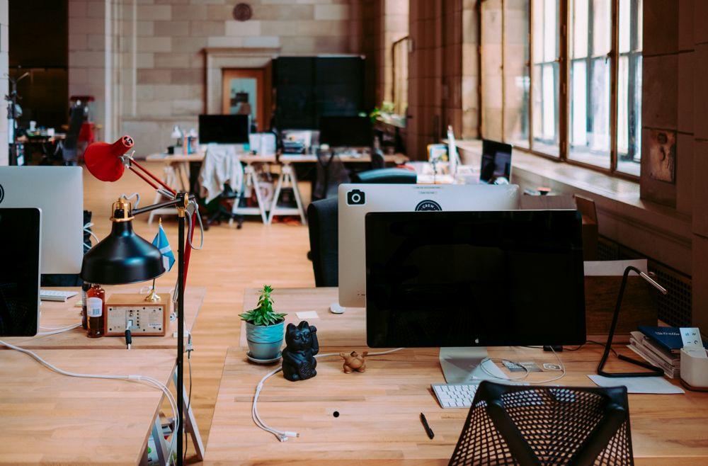 razones para trabajar en un coworking
