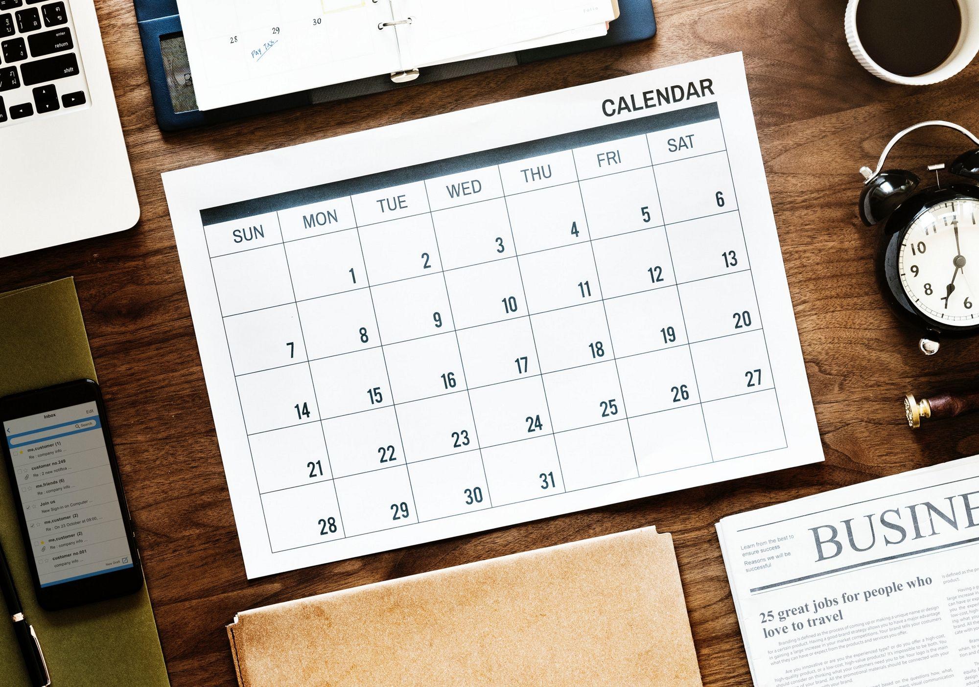 agenda barcelona mayo 2018