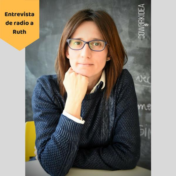 Entrevista de Radio a Ruth