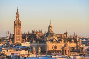 Sevilla para nómadas digitales