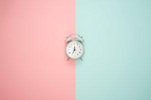 Concentración: ¿Cuántas horas a la semana trabajamos en realidad?