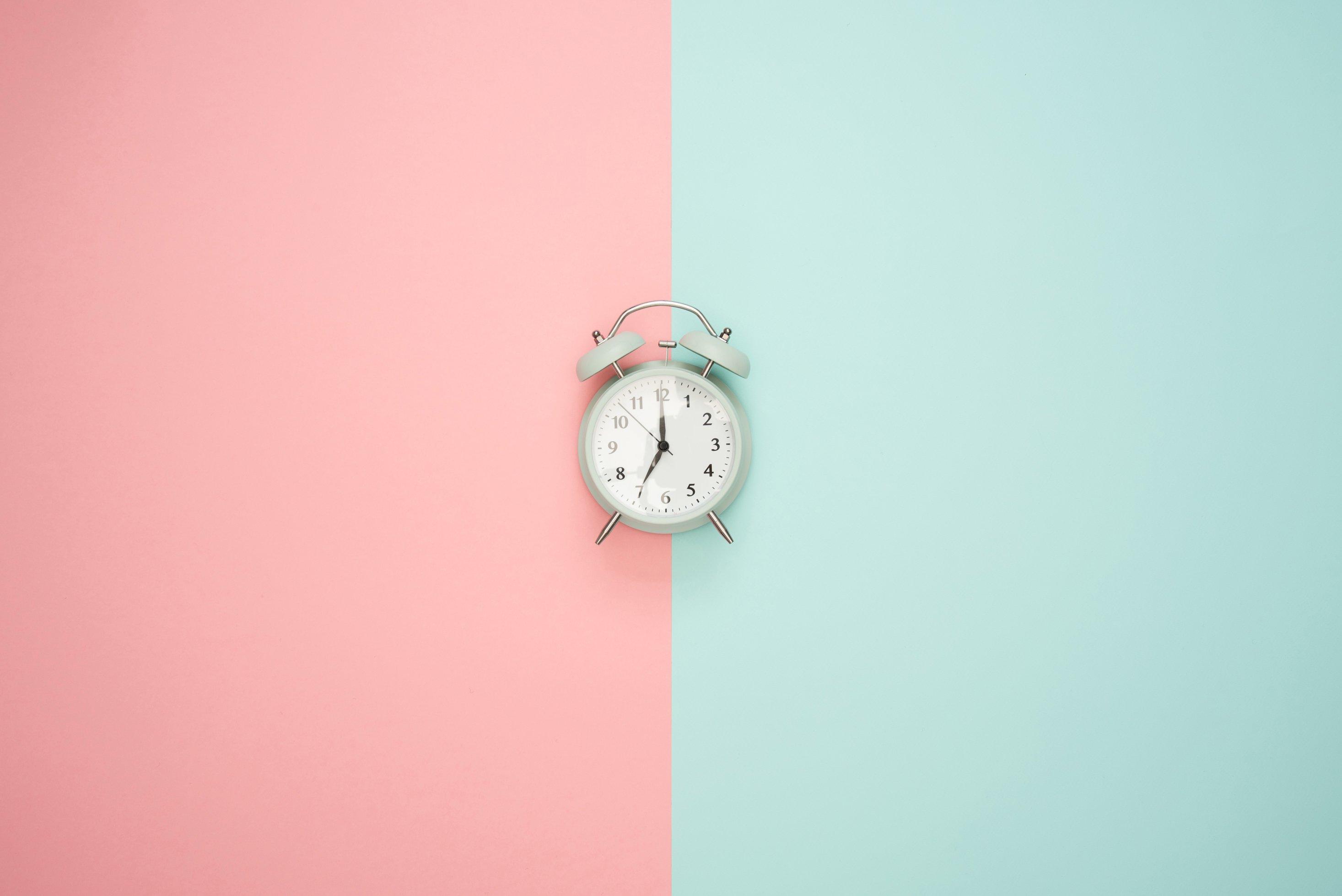 cuántas horas trabajamos en realidad?