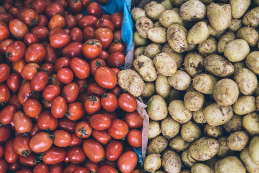 recetas para emprendedores ensalada patata