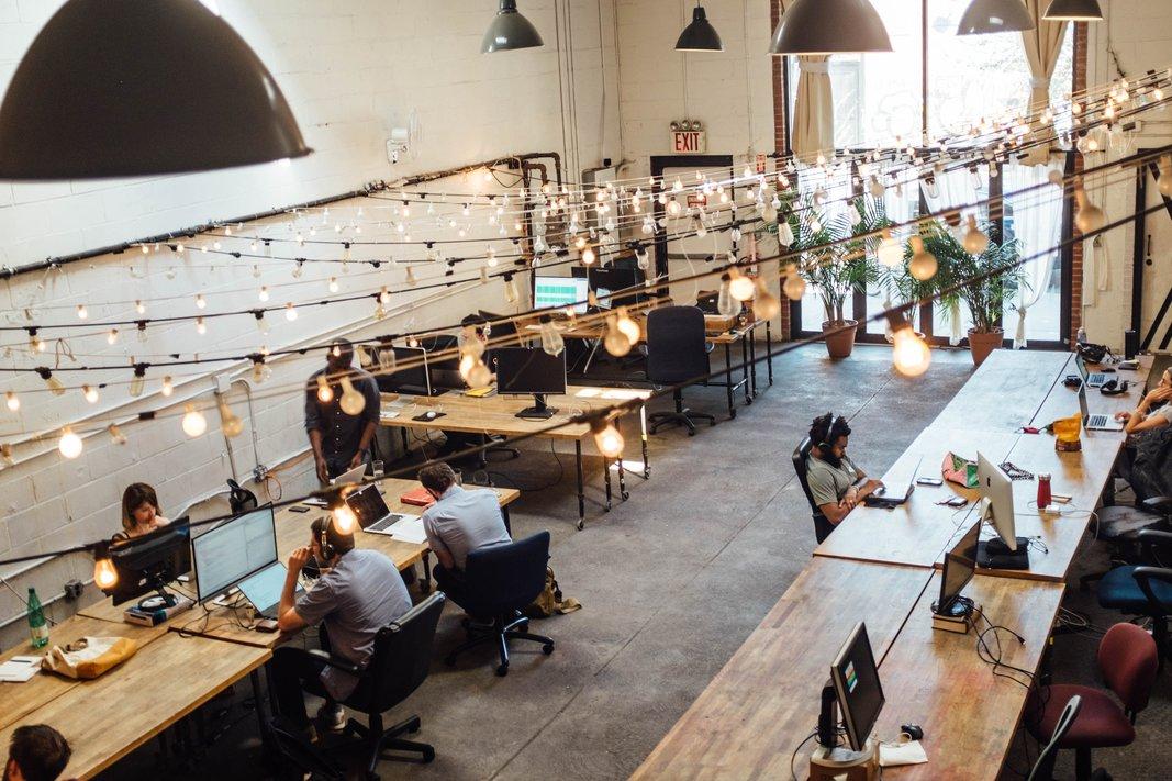 futuro del coworking