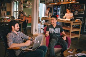 9 buenas razones para trabajar en un coworking