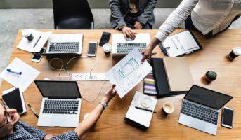 Coworkings para startups: ¿Por qué es buena idea empezar en un coworking?