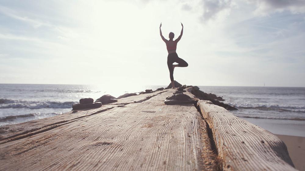 yoga coworking
