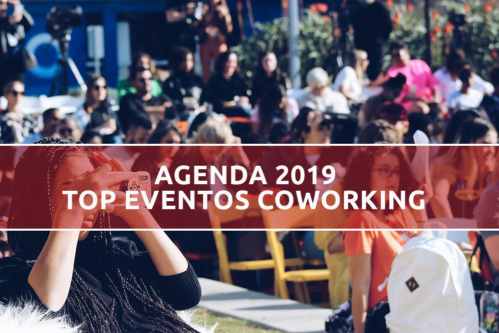 Agenda eventos 2019