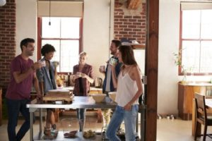 Coliving: A step further into coworking