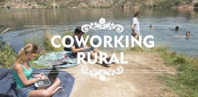El Coworking Rural, colaboración y calidad de vida