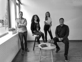 Zebra, estudio disruptivo especializado en identidad de marca