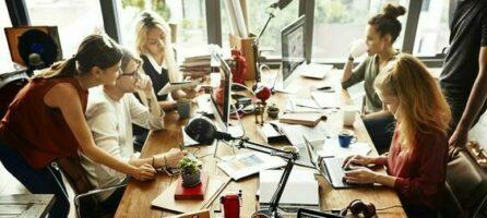 10 Tips para que tus reuniones de trabajo sean efectivas