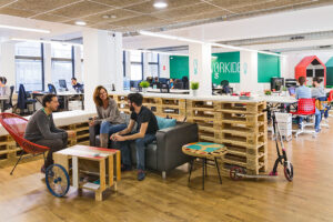 5 consejos para aprovechar tu espacio de coworking al máximo
