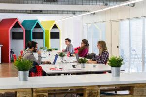 Coworking: qué es y cómo funciona