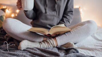 Lecturas (happeners) recomendadas, para amenizar el confinamiento