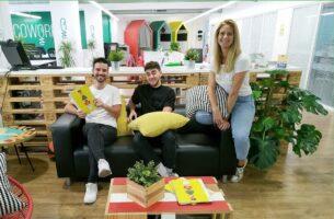 Entrevista a Creatica Barcelona, agencia creativa diferente
