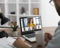 Cómo hacer que tus videollamadas sean productivas